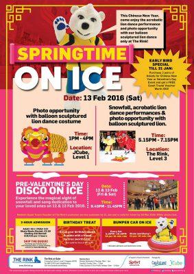 Springtime On Ice – 2016