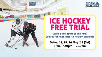 Ice Hockey Free Trial